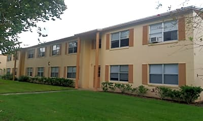 New Smyrna Beach Apartments, 0