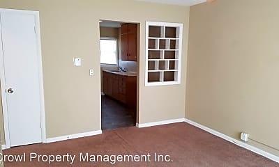 Bedroom, 118 S 8th St, 0