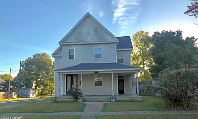 Building, 229 N Pearl Ave, 0