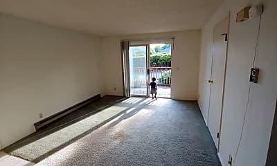Living Room, 1315 21st St, 1