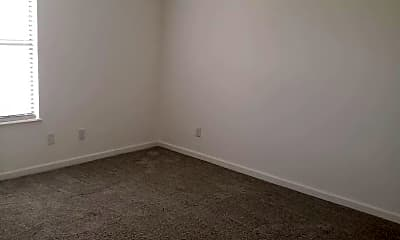 Bedroom, 3123 A St, 2