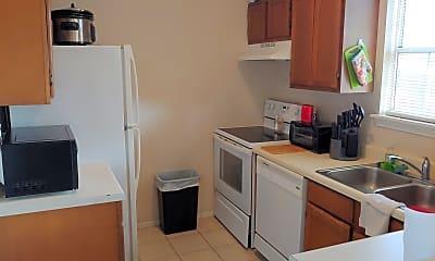 Kitchen, 2813 Robinwood Ln, 2
