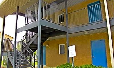 Avondale Gardens Apartments, 0