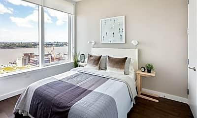 Bedroom, 517 W 36th St, 1