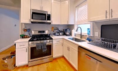 Kitchen, 44 Burton St, 1