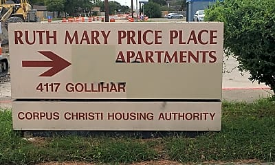 Ruthmary Price Place, 1