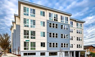 Building, 1415 SE Pardee St., 0