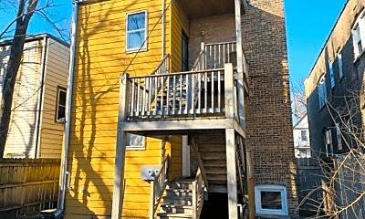 Patio / Deck, 3043 E 79th St, 2