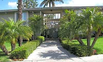 Palms at South Coast, The, 1