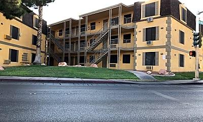 Siegel Suites Paradise Apartments, 0
