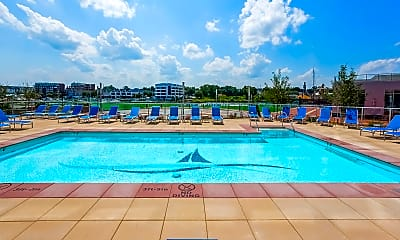 Pool, Beacon Harbor Point, 0