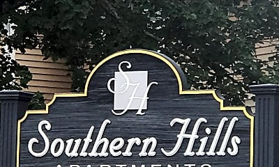 Southern Hills, 1