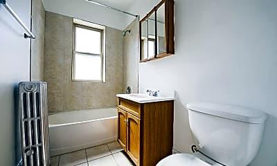 Bathroom, 8000 S Drexel Ave, 0