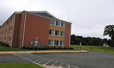 Spring Gardens Senior Housing, 0