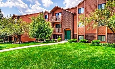 Whitcomb Terrace Apartments, 0