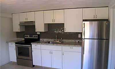 Kitchen, 107 Wallace St LOWER, 1