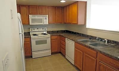 Kitchen, 2720 Bastion Dr, 1