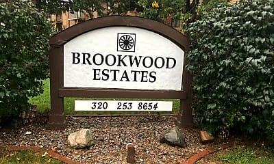 Brookwood Estates, 1
