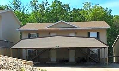 Building, 16549 Hunters Ridge Ln, 1