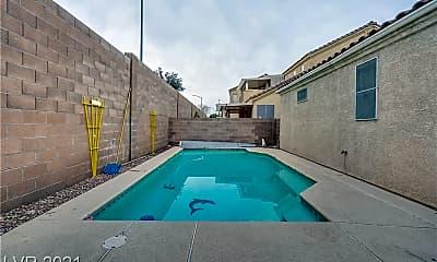 Pool, 1393 Gran Vista Ave, 2