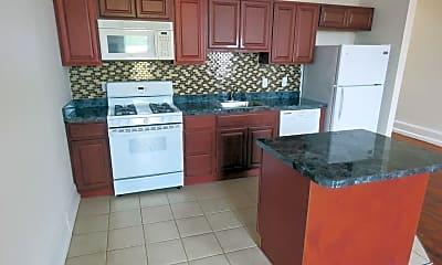 Kitchen, 4018 Market St, 0