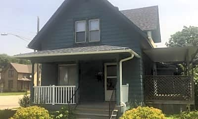 Building, 1435 N Court St, 0