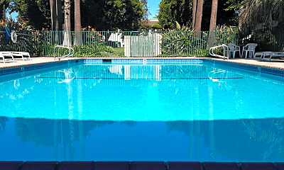 Pool, 1331 W Central Ave, 2