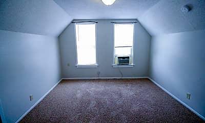 Bedroom, 944 N St SW, 2