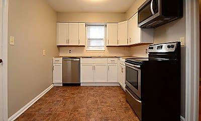 Kitchen, 5216 Corby St, 0