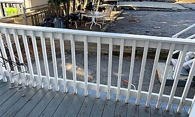 Patio / Deck, 96 Nichols Ave, 2