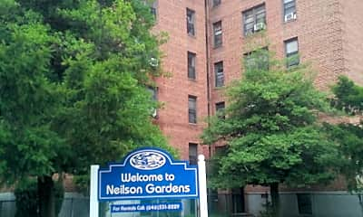 Neilson Gardens, 1