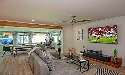 Living Room, 3745 E Amelia Ave, 0