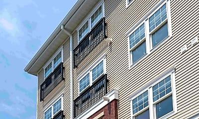 Hudson House Apartments, 0