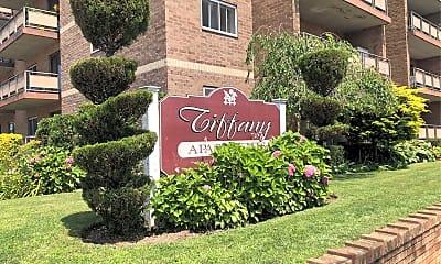 Tiffany Apartments, 1
