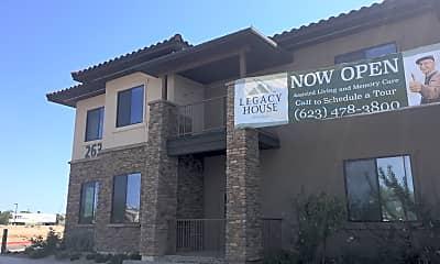 Legacy House of Avondale, 0