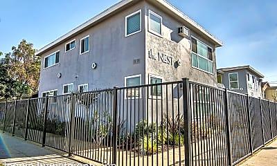 Building, 3410 Walton Ave, 1