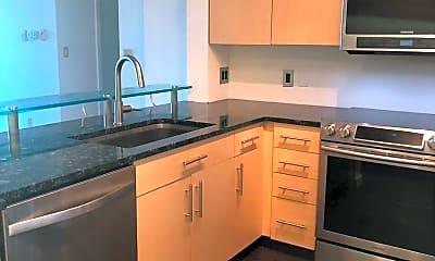 Kitchen, 1100 106th Ave NE Apt 504, 1