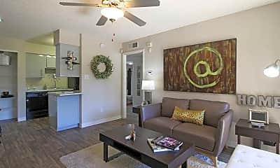 Living Room, Copper Palms, 0