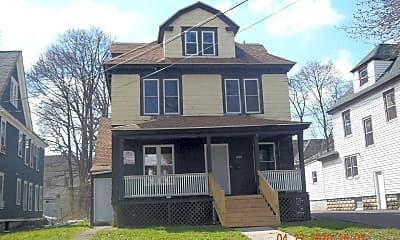 Building, 720 Livingston Ave, 0