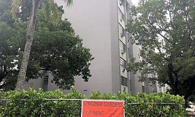 Virginia Gardens Apartments, 1