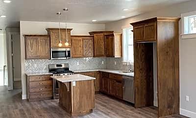 Kitchen, 1708 S Leadville Ave, 1