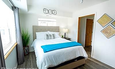 Bedroom, 500 West Franklin Avenue, 0