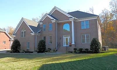 Building, 405 Foxcroft Ct, 0