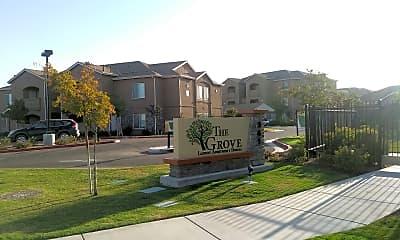 The Grove, 0