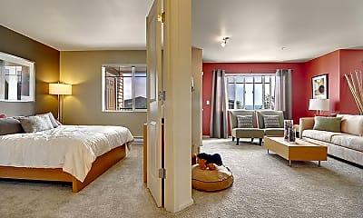 Bedroom, 450 NW Lost Springs Terrace, 0