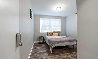Bedroom, Room for Rent - PadSplit Housing Plus, 2