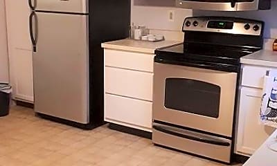 Kitchen, 19 Harold Rd, 1