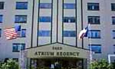 Atrium Regency, 1