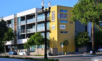 Building, 12th Street Lofts, 0