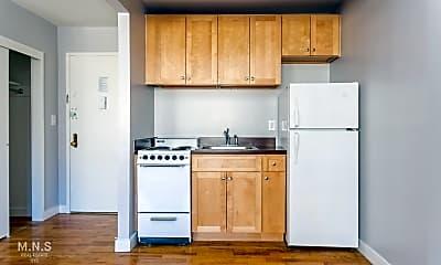 Kitchen, 345 W 30th St 4-A, 0
